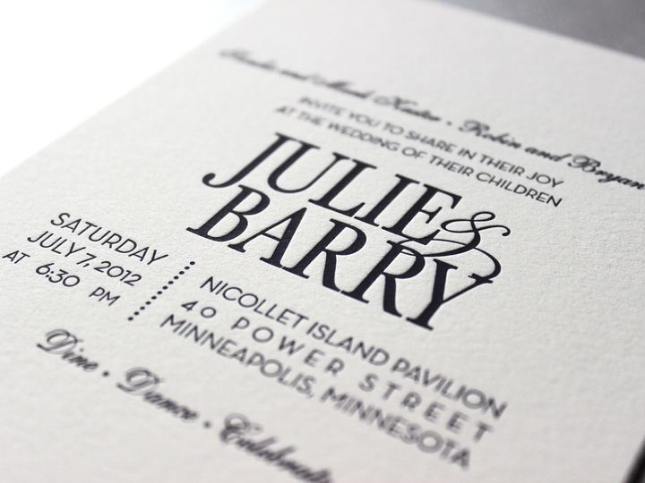 Tmx 1391195832076 Kaster Minneapolis wedding invitation