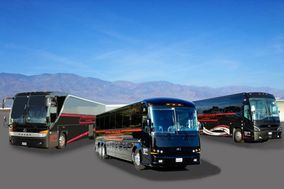 Corporate Coach Charter & Tours, Inc.