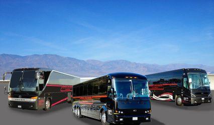 Corporate Coach Charter & Tours, Inc. 1