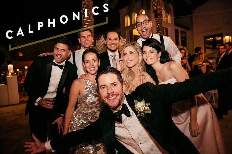 800x800 1494199592621 111 Calphonics San Diego Wedding Dance Band Groo