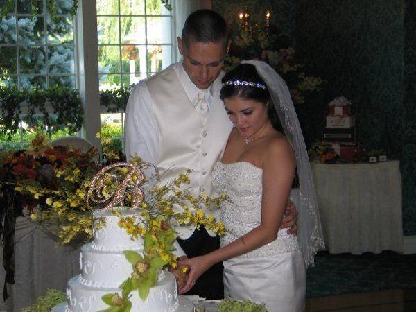 Tmx 1287267936451 Jessecakedeco Ozone Park wedding florist