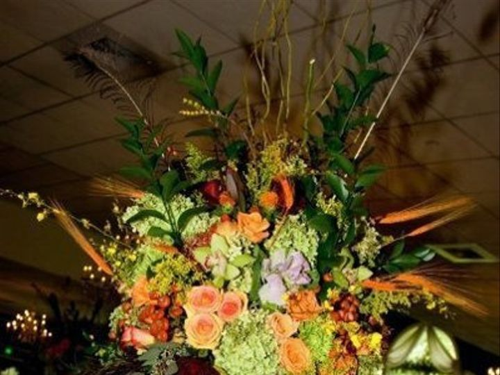 Tmx 1287267938483 Jesse Ozone Park wedding florist
