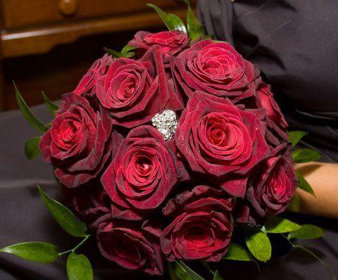 Tmx 1287267940717 OurWedding604 Ozone Park wedding florist