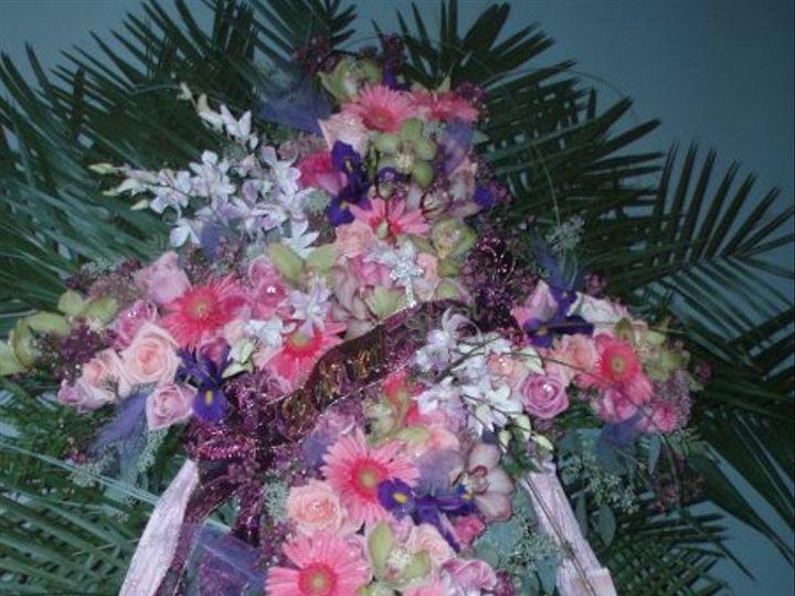 Tmx 1287268497248 2534741209505666217879335166251446145060223n Ozone Park wedding florist
