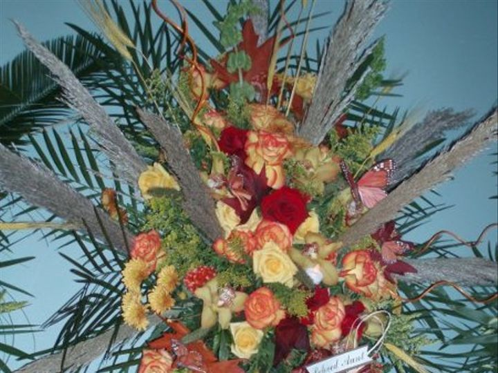Tmx 1287268516561 2534741209503666217879335166251446115167552n Ozone Park wedding florist