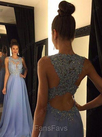 Prom Dress 2018