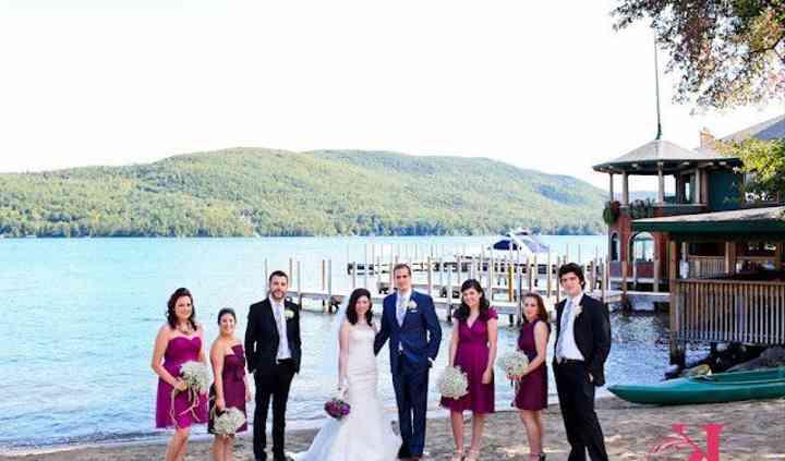 Kris Royal Weddings