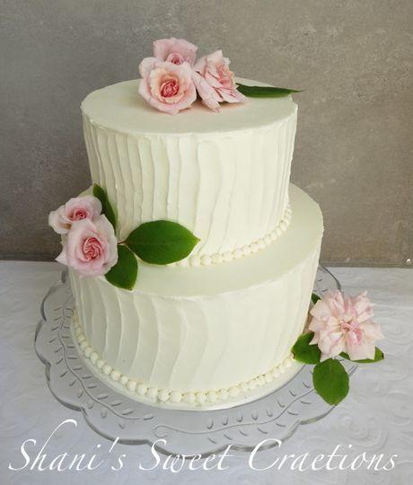 caroline cake