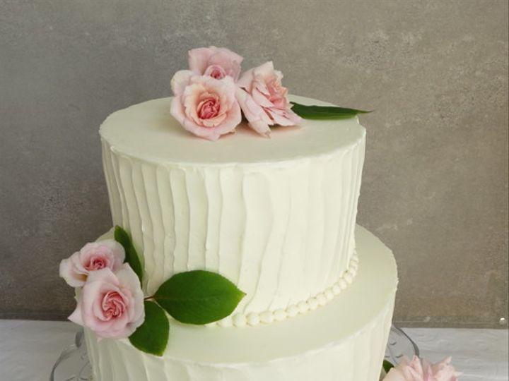 Tmx 1382469174815 Caroline Cake Mendocino wedding cake
