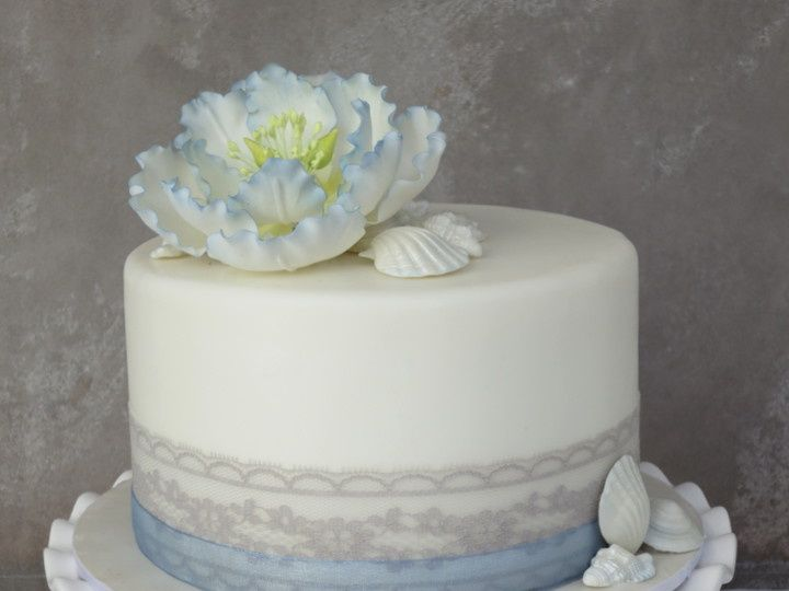 Tmx 1382469263829 Dianacake Mendocino wedding cake