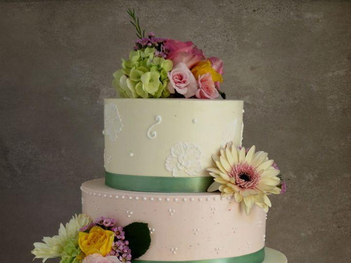 Tmx 1382469307873 Jerilynncake Mendocino wedding cake