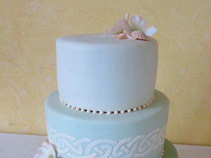 Tmx 1382469381555 Rhiannoncake2 Mendocino wedding cake