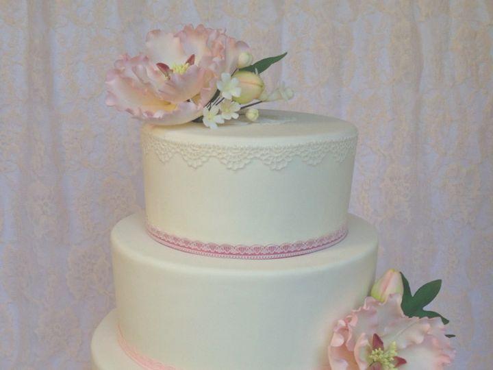 Tmx 1382469411556 Joeycake1 Mendocino wedding cake