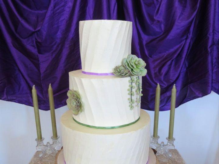 Tmx 1382469459491 Noracake2 Mendocino wedding cake
