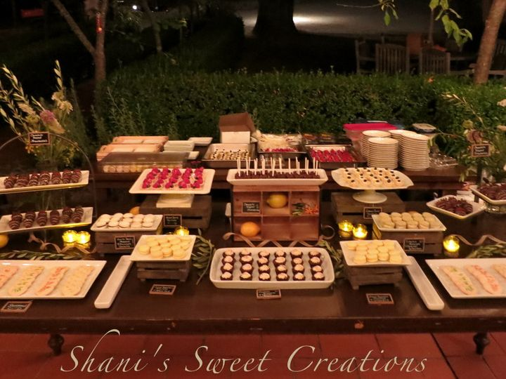 Tmx 1382469583097 Corybuffet Mendocino wedding cake