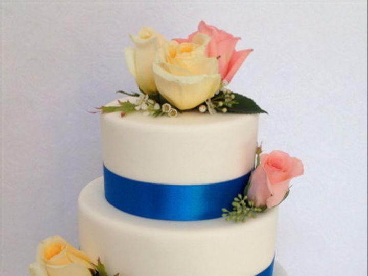 Tmx 1382469813792 Stephcake Mendocino wedding cake
