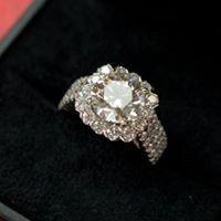 Tmx 1490313157103 4.78ctw North Dartmouth wedding jewelry