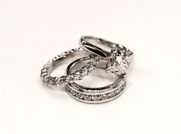 Tmx 1490313233743 Img4805 North Dartmouth wedding jewelry