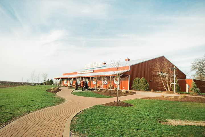 Abbey Farms