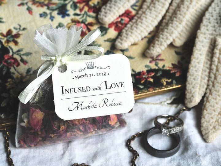 Tmx 1523989528 963deedb2b06ddeb 1523989525 Fb171a6f56b3612f 1523989520460 1 Fullsizeoutput 119 Colorado Springs wedding favor
