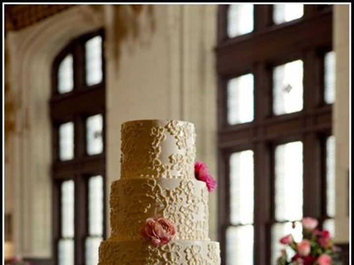 Tmx 1331289494629 AMaplesClassicCakes Lees Summit wedding cake