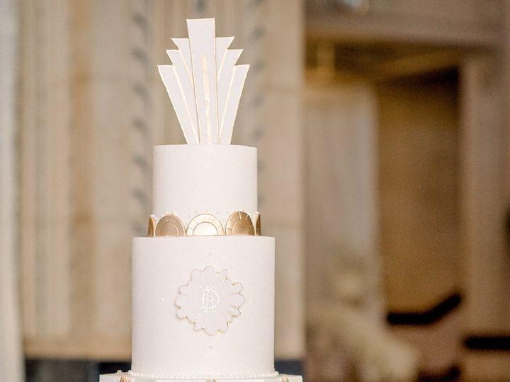 Tmx 1535461818 4d2177fbe023d21b Image 6483441 2 Lees Summit wedding cake
