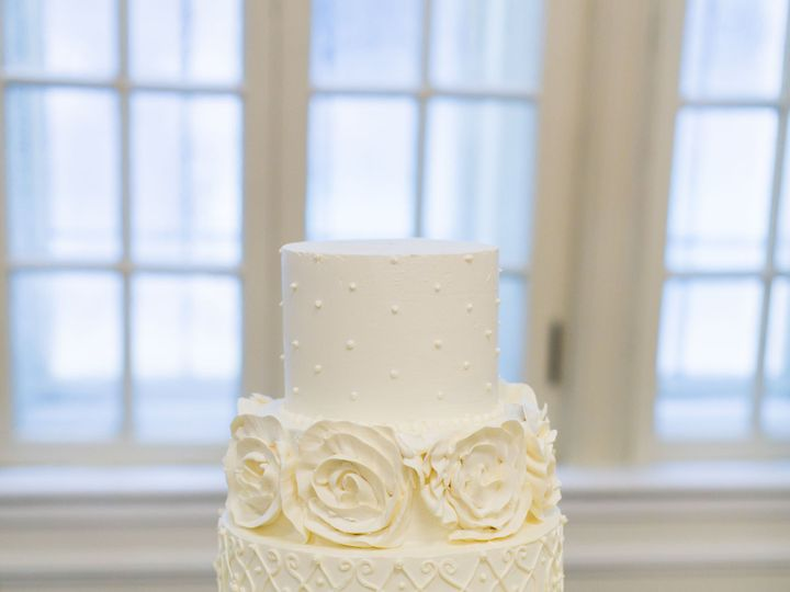 Tmx 1535474255 B70d4d654c6f3537 1535474252 4da054d9e93b1b80 1535474250028 3 Alea Lovely 515 Lees Summit wedding cake
