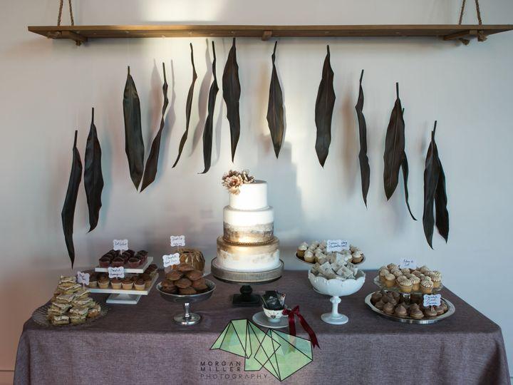 Tmx 1535474270 A95702f4b8f1a61a 1535474268 F6e45a0866e994f2 1535474265139 4 DL0A0233 Lees Summit wedding cake