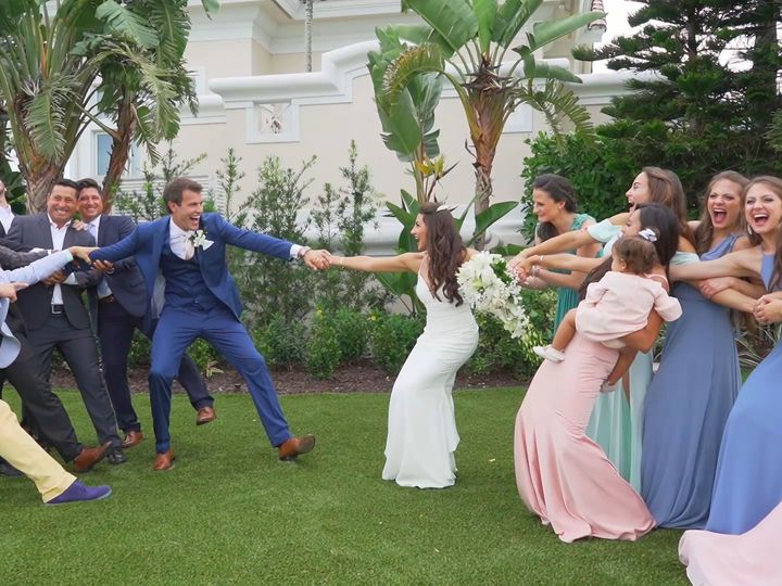 Tmx Social Media Wedding Stil 51 1011664 158231649920614 Naples, FL wedding videography