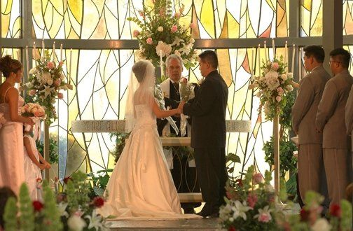 Santa Anita Church Venue Arcadia Ca Weddingwire