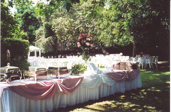 Tmx 1188495386254 GardenReception Arcadia, CA wedding venue