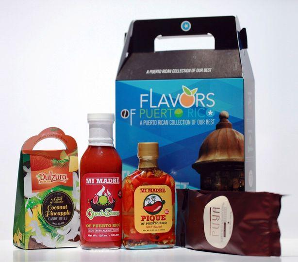 flavors kit
