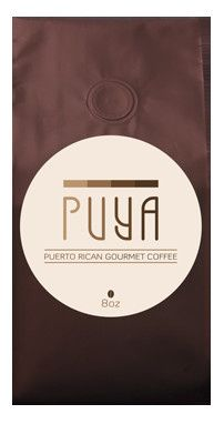 puya specialty coffee