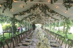 Eclectic Elegance Events