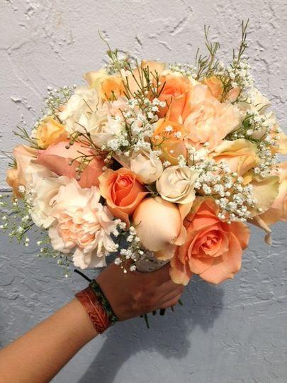 sunshine flowers flowers miami fl weddingwire. Black Bedroom Furniture Sets. Home Design Ideas