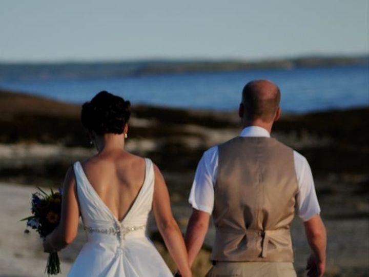 Tmx 1493127020270 Katie On Beach Brooklin, ME wedding venue