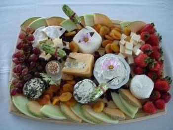 Tmx 1493312991366 App Cheese Platter Brooklin, ME wedding venue