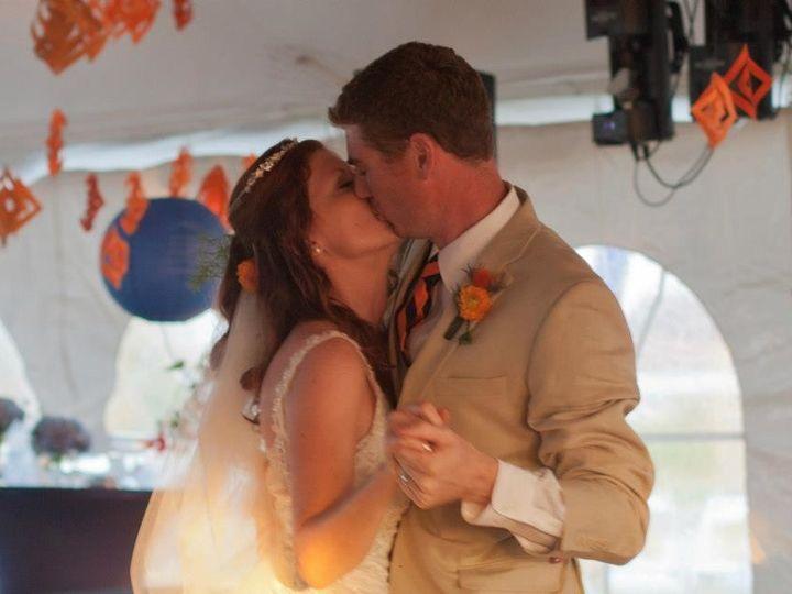 Tmx 1493314130707 Michele And Mark Kiss Brooklin, ME wedding venue