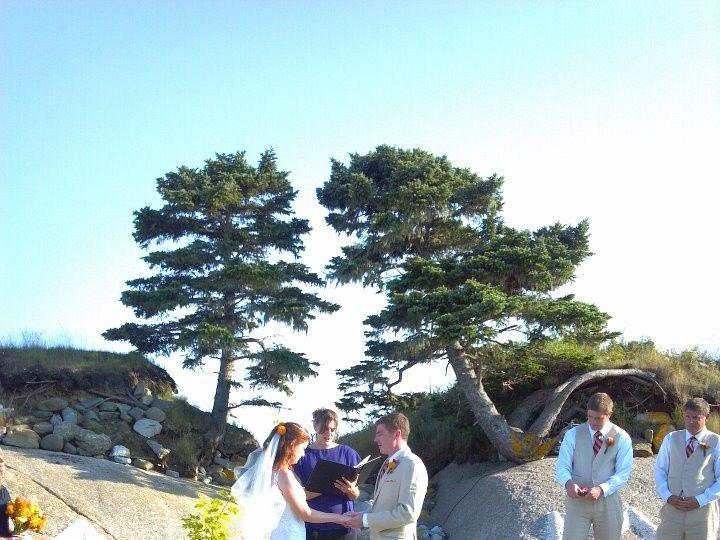 Tmx 1493315837369 Wedding Vows Brooklin, ME wedding venue