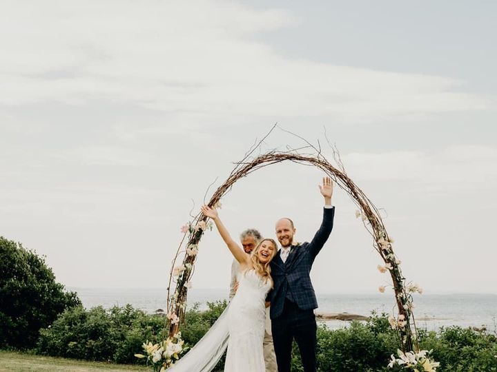 Tmx N And L Arbour 51 552664 1562634180 Brooklin, ME wedding venue