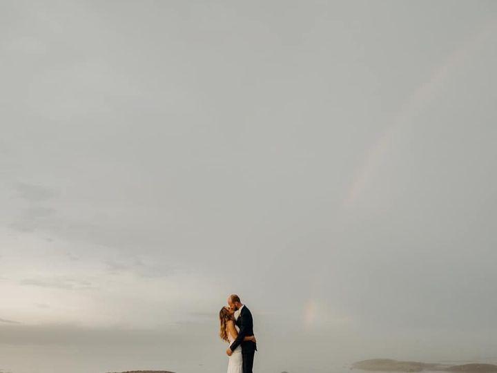 Tmx N And L Rock Rainbow 51 552664 1562634190 Brooklin, ME wedding venue