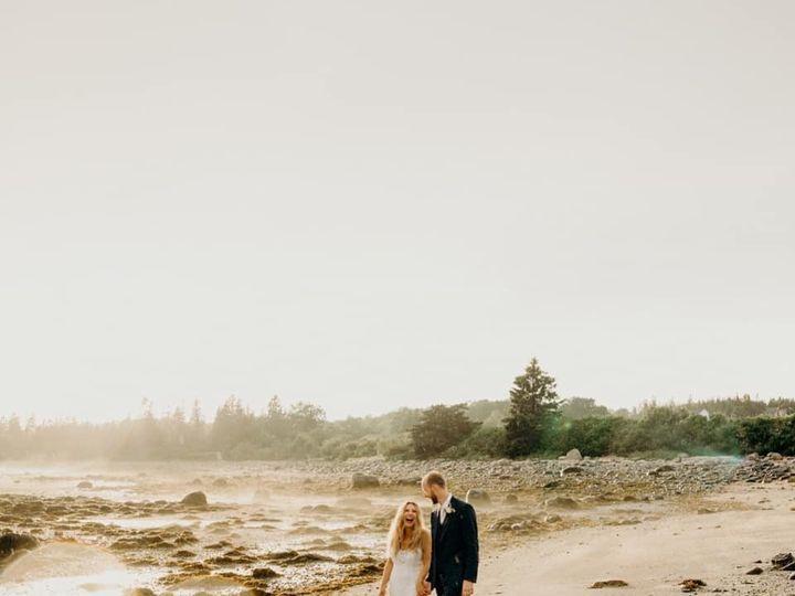 Tmx N And L Shore Walk 51 552664 1562634223 Brooklin, ME wedding venue