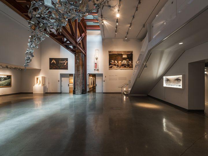 Tmx 1477070617194 Main Atrium Gallery Space 3 Louisville, KY wedding venue