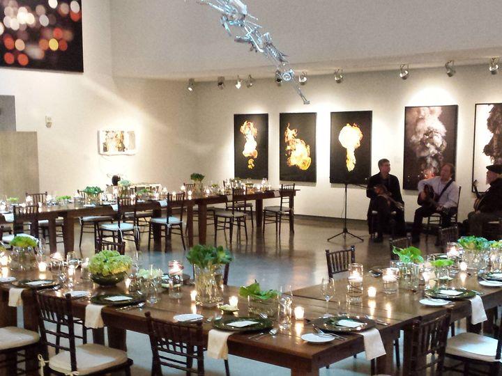 Tmx 1511452330058 Farm Tables U Shape Atrium Louisville, KY wedding venue