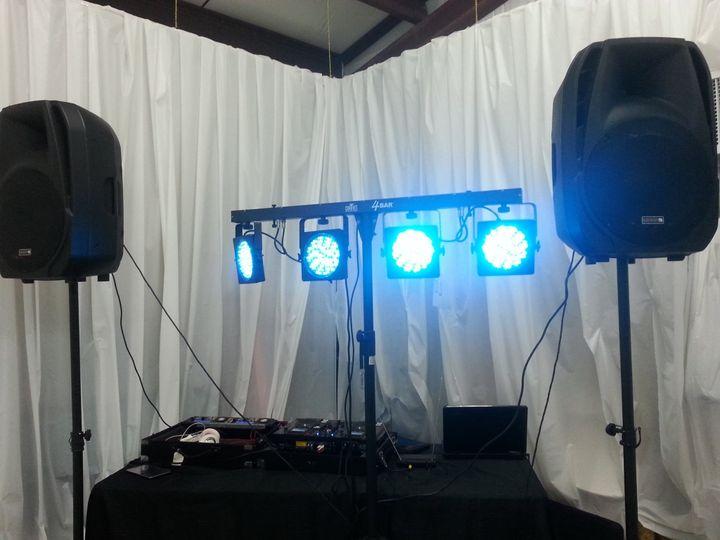 Tmx 1503603641253 1 Diboll, TX wedding dj