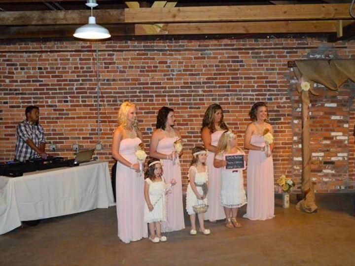 Tmx 1503603669924 6 Diboll, TX wedding dj