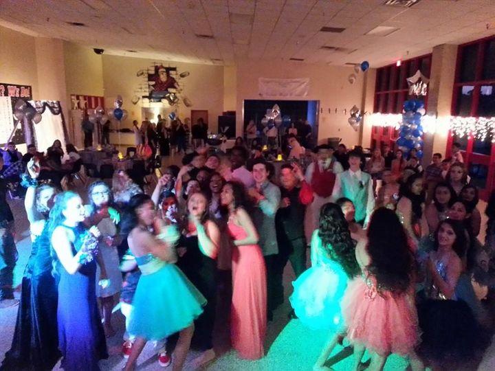 Tmx 1503603704975 1 Diboll, TX wedding dj
