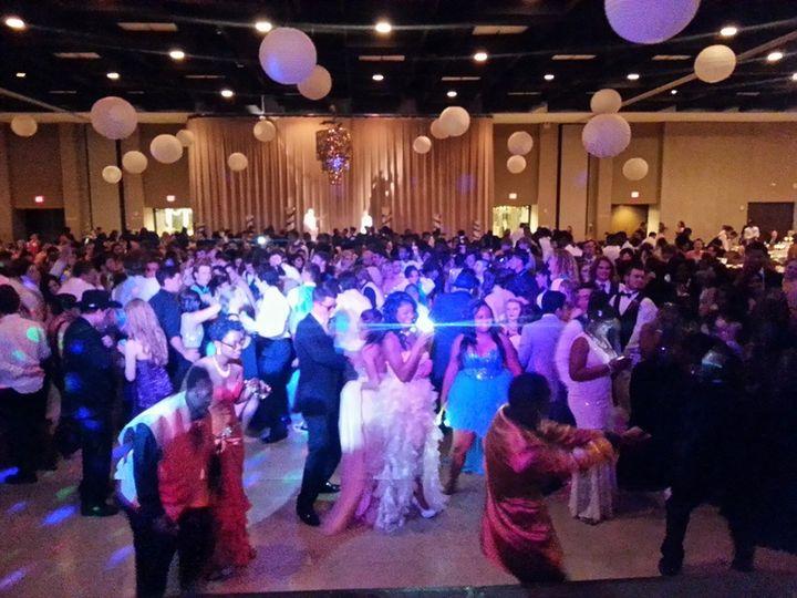 Tmx 1503603713391 2 Diboll, TX wedding dj