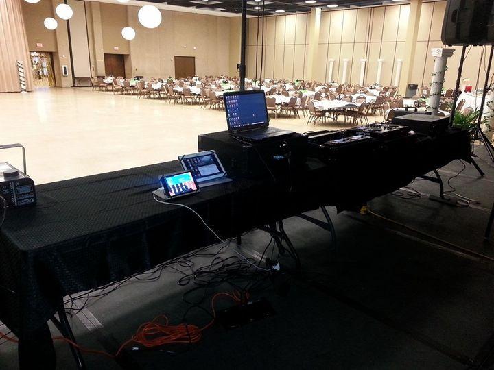 Tmx 1503603721743 3 Diboll, TX wedding dj