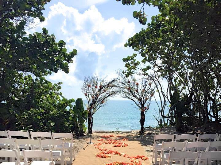 Tmx 1465839809112 Jupiter Beach Resort Bamboo Arbor 6 Stuart, FL wedding florist